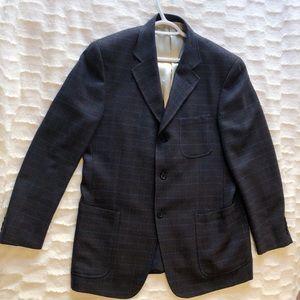 Men's Hanford Drewitt designer blazer
